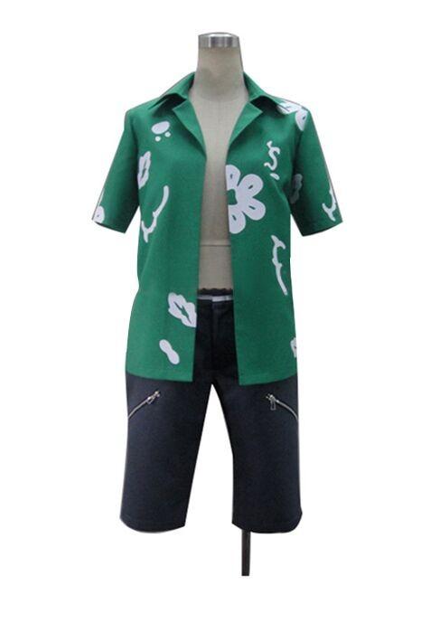 anime Costumes A Certain Magical Index Maschio Female