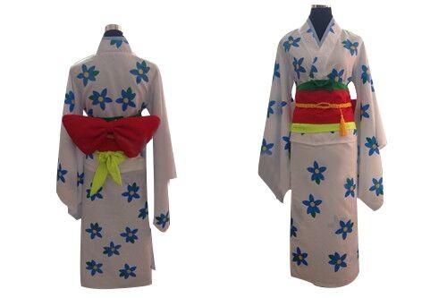 anime Costumes|Hoozuki no Reitetsu|Maschio|Female