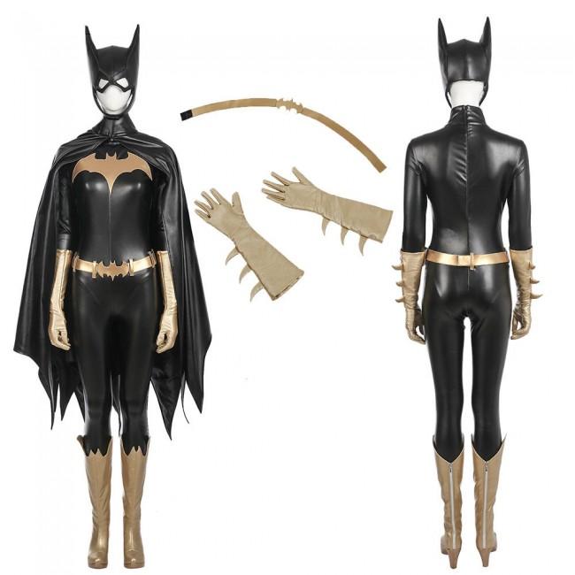 costumi cinematografici Batman Maschio Female