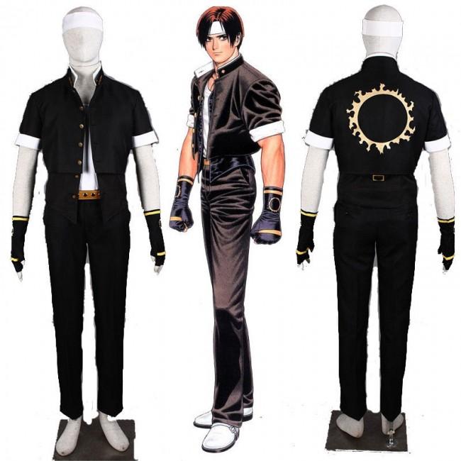Costumi di gioco|The King Of Fighters|Maschio|Female
