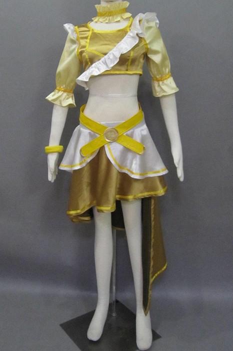 anime Costumes Love Live! Maschio Female