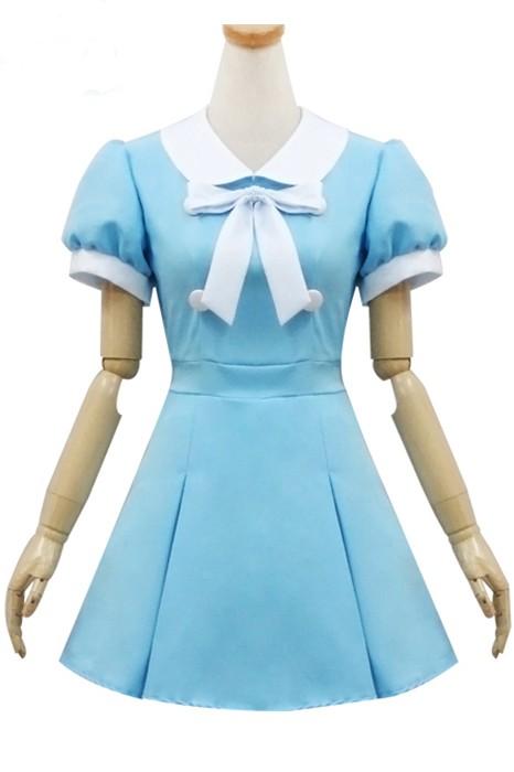 anime Costumes|K-On!|Maschio|Female