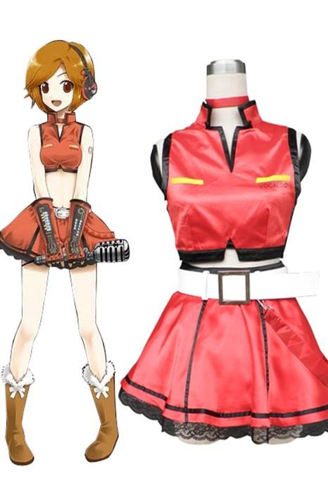 anime Costumes|Vocaloid|Maschio|Female
