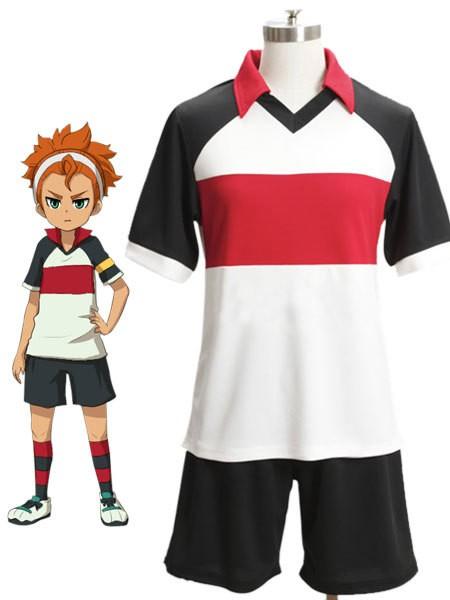 anime Costumes|Inazuma Eleven|Maschio|Female