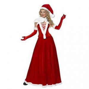 Costumi festival Christmas Costumes Maschio Female