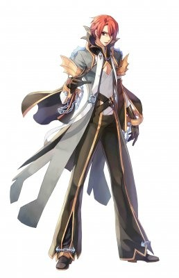 anime Costumes|Ragnarok Online|Maschio|Female