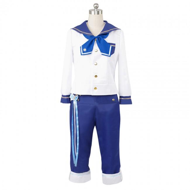 anime Costumes|Ensemble Stars|Maschio|Female