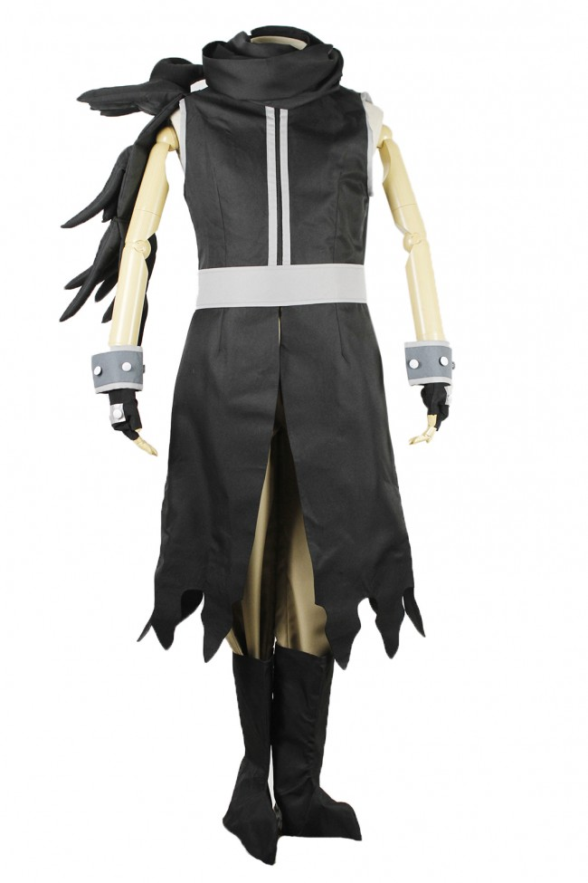 anime Costumes|Fairy Tail|Maschio|Female