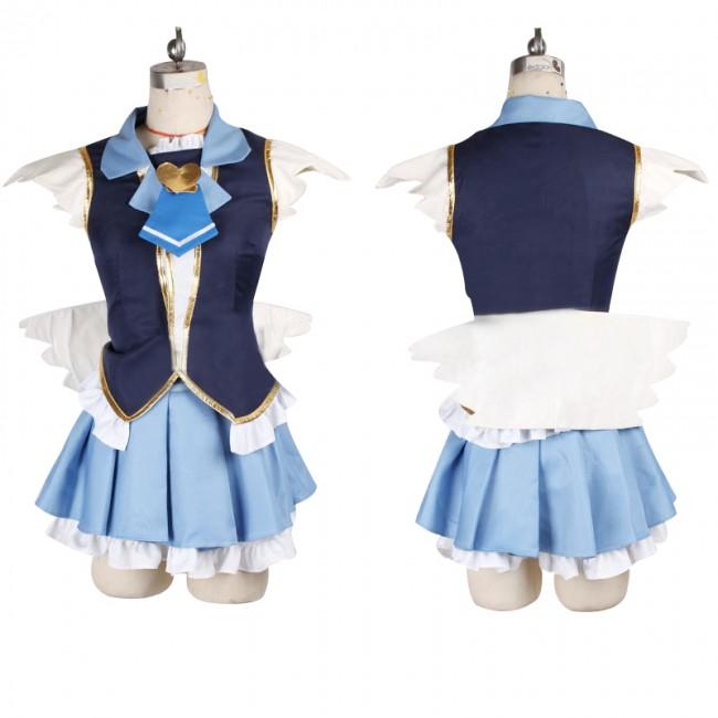 anime Costumes|Fresh Pretty Cure!|Maschio|Female