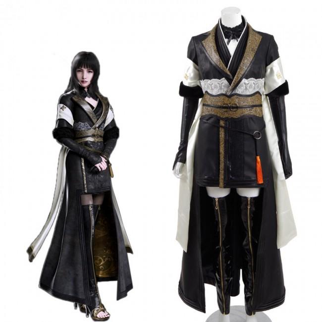 Costumi di gioco|Final Fantasy|Maschio|Female