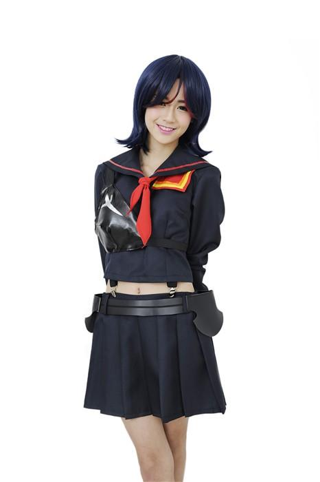 anime Costumes|Kill La Kill|Maschio|Female